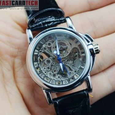 Fashional Male Automatic Watch J235