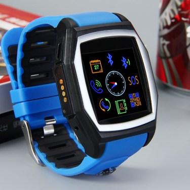 GT68 Smartwatch Phone with Compass
