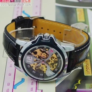 Hot Sale Fuyate Sport Automatic Watch J179