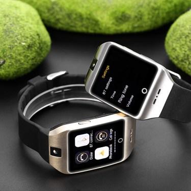 I8s 1.54 inch Smartwatch Phone