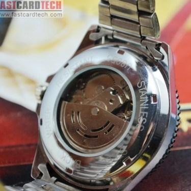 Innovative Automatic Watch J246