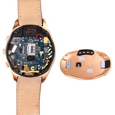 K18 3G Smart Watch Phone