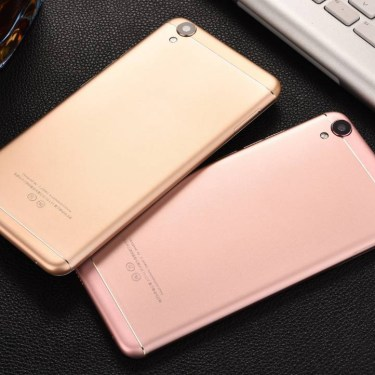 MOPPO R9 Quick Charge Smartphone