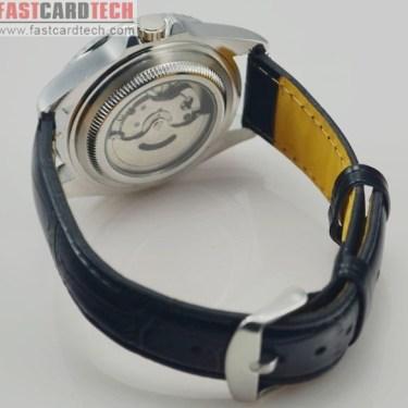 New Design Sport Automatic Winner Watch