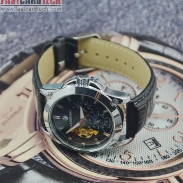 Newest Automatic Laogeshi Male Watch J228