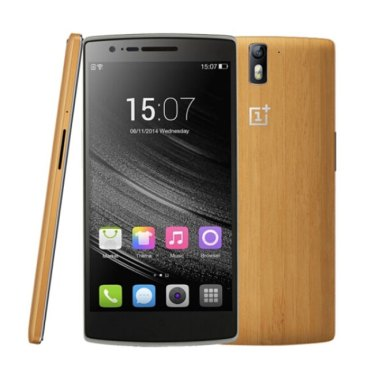 ONEPLUS ONE Bamboo Edition Smartphone