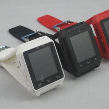Rwatch M8 Bluetooth Smart Watch
