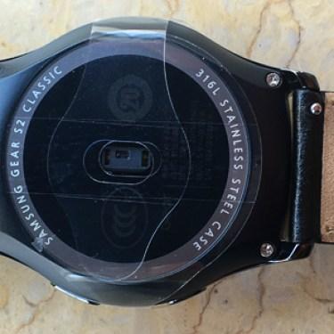 Samsung GALAXY Gear S2 Classic Smart Watch