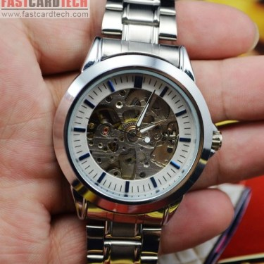 Trendy Men Automatic Watch J245