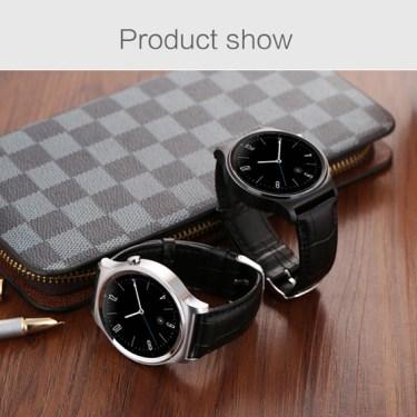 Ulefone GW01 Smart Watch