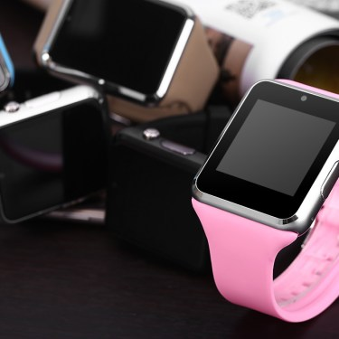 ZGPAX S79D Bluetooth Smartwatch