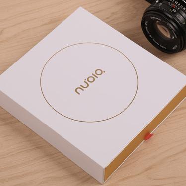 ZTE Nubia N1 64GB Octa Core
