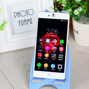 ZTE Nubia Z9 Mini Octa Core