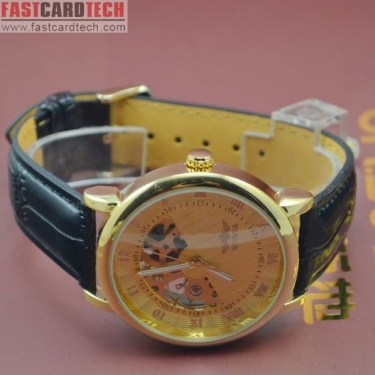 Innovative Winner Male Automatic Watch J211