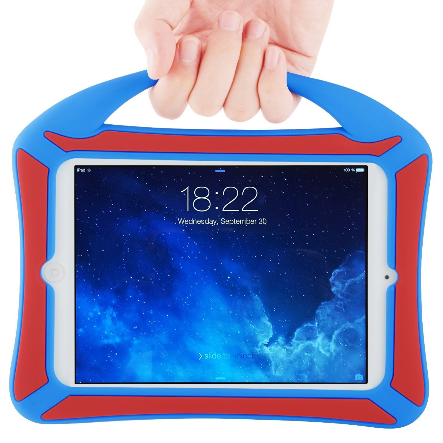 VAKOO iPad Mini Case Shockproof