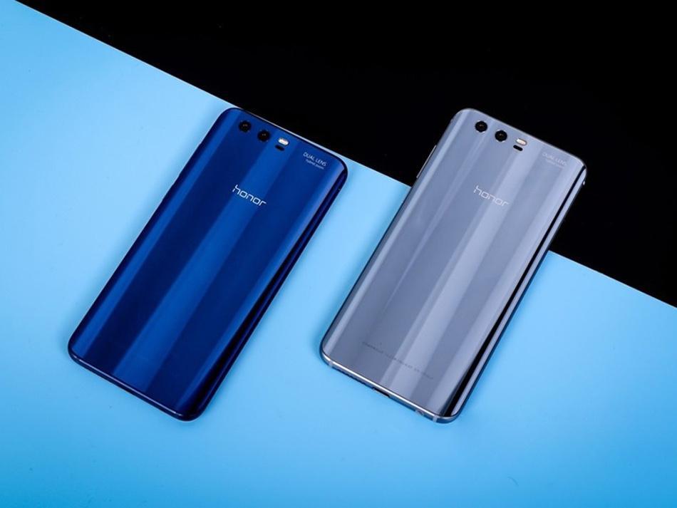 Huawei Honor 9 6GB 64GB- 4G LTE Mobile Phone