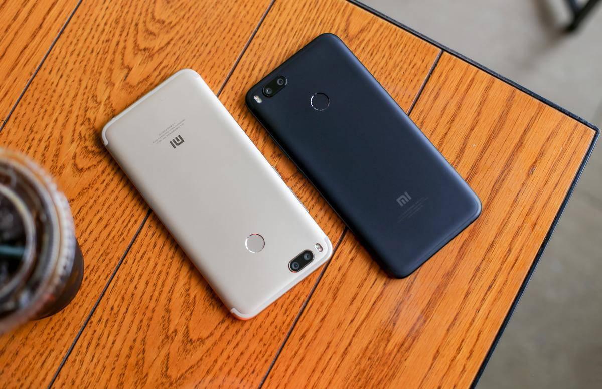 Xiaomi Mi 5X 32GB 5.5 inch 4G LTE Smartphone Snapdragon
