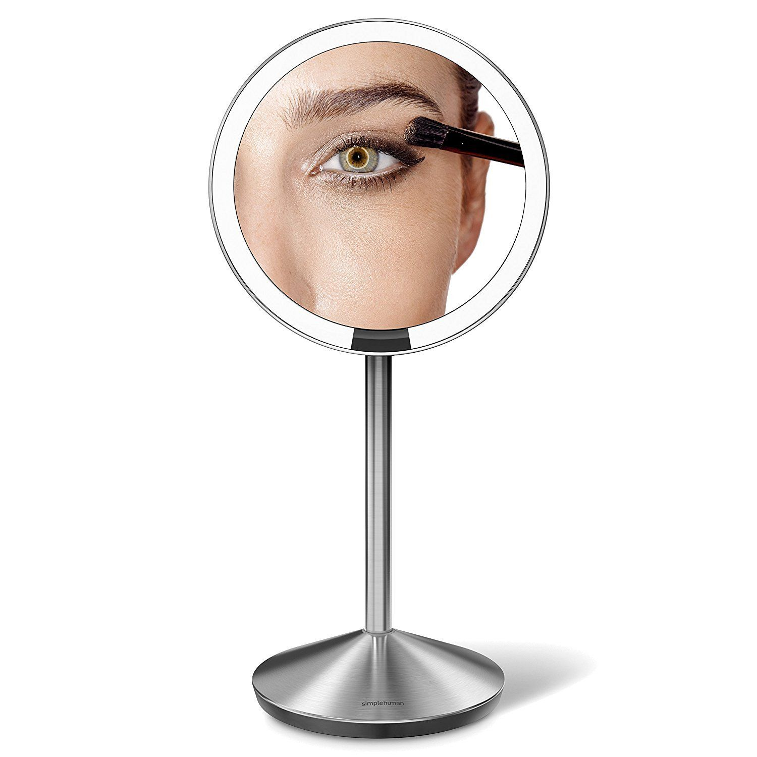 Lighted Makeup Mirror 10x Magnification Best Offer Reviews