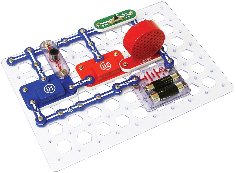 Elenco Snap Circuits Jr Kit