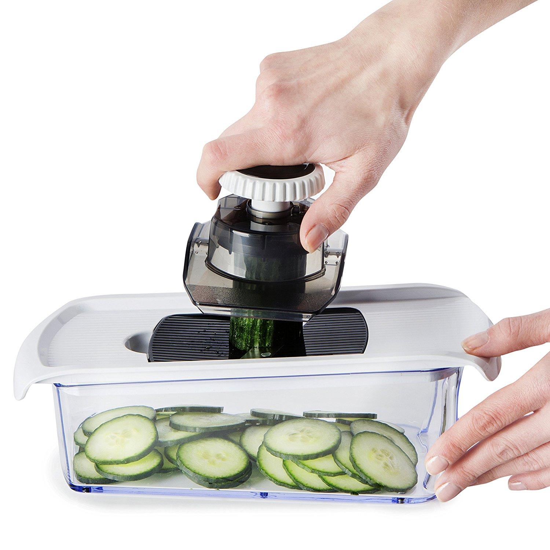 kitchen dicer slicer best sink faucets vegetable chopper mandoline offer