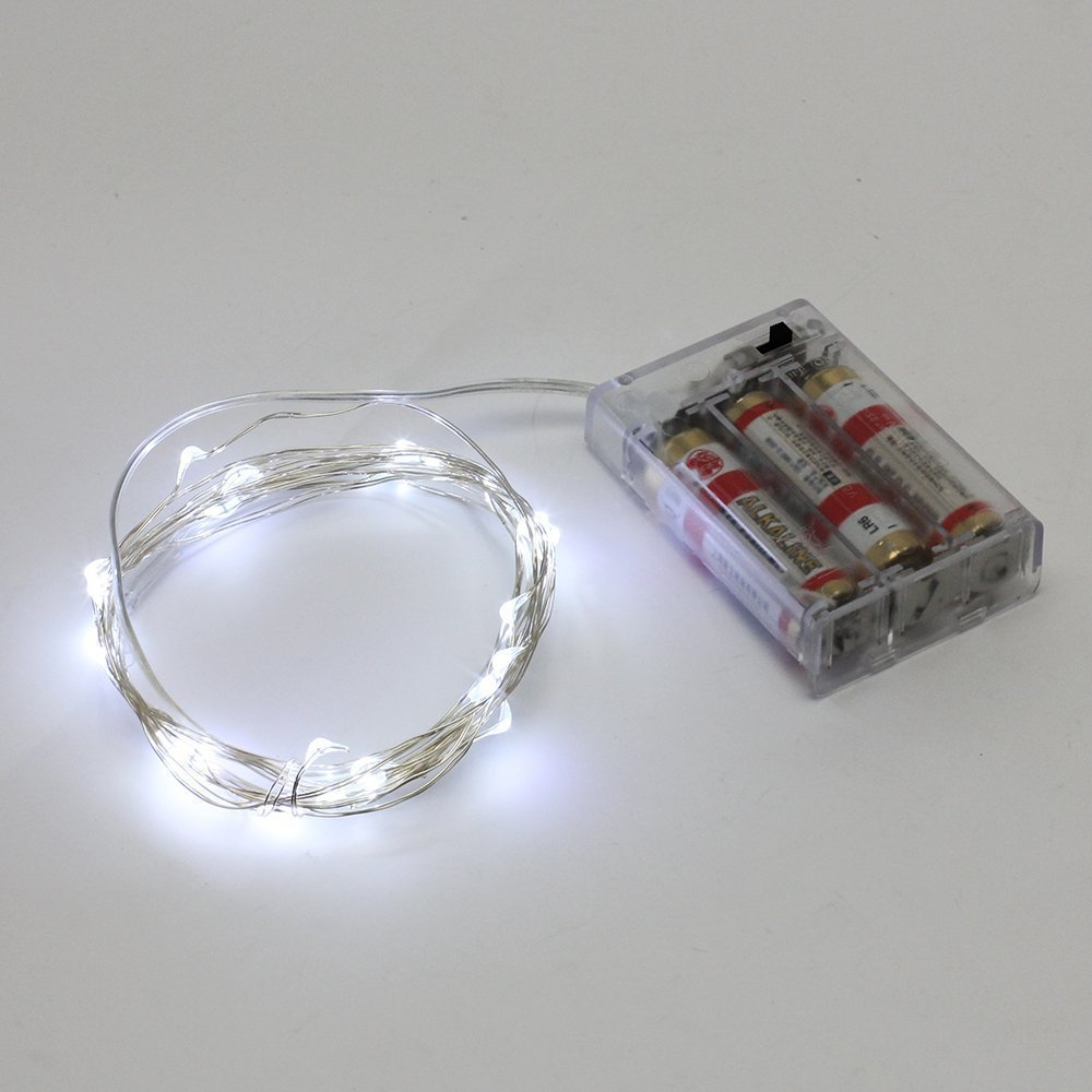 30 LED Battery Operated LED Light String Best Offer