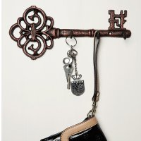 Decorative Wall Mounted Cast Iron Key Holder Best Offer