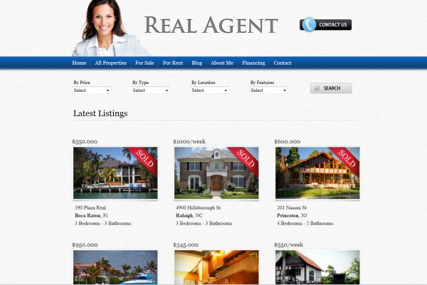 Real Agent