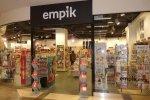 Lokale usługowe sieci Empik