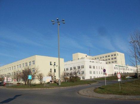 Szpital Wojewódzki im. Świętego Łukasza w Tarnowie, Oddział Neurochirurgii i Urologii oraz Oddział Endoskopii