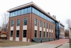 Uniwersytet Ekonomiczny, Pawilon G, ul. Rakowicka w Krakowie