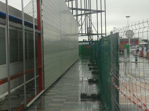 Empresa constructora remodelación urbana en Alicante