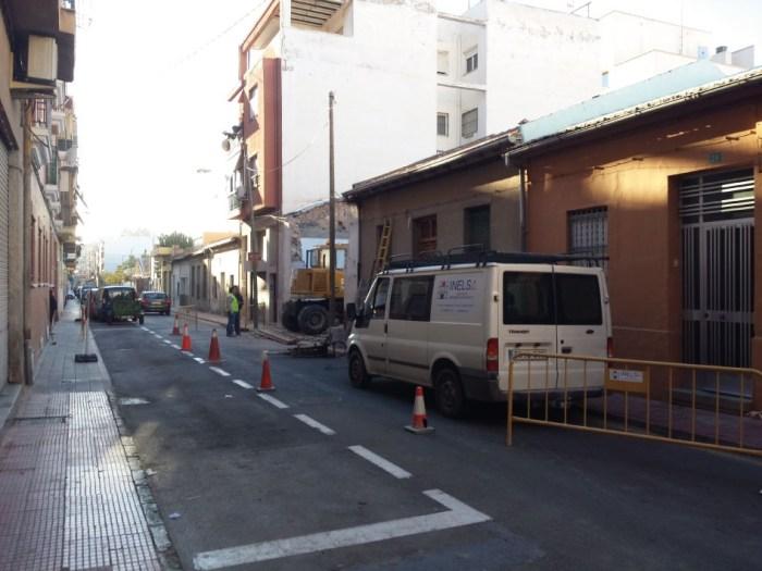 Empresa de derribos de edificaciones en Alicante presupuesto