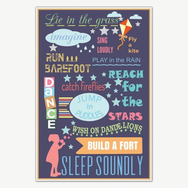 It's Your Life Quotes Poster Art | Motivational Posters For Room
