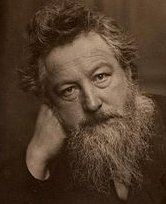 William Morris on Wikipedia...