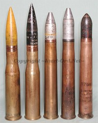 37mm shells