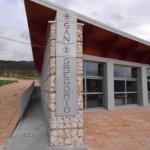 Pronto Soccorso San Gregorio realizzato con Gabbioni per Architettura