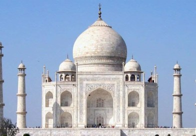 Golden Triangle of India : Delhi-Agra-Jaipur – Part-2