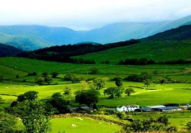 Ziro Valley, Arunachal Pradesh : Paradise for seekers of peace!!