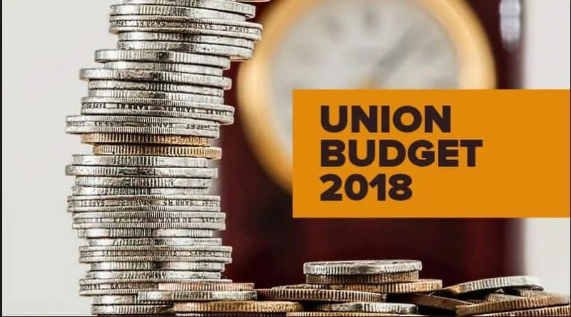 Highlights of Union Budget 2018-2019