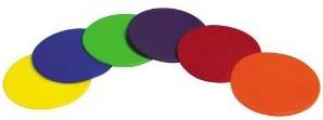 6 color polyspot