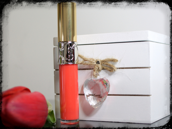 YVES SAINT LAURENT Gloss Volupte 204