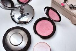 BECCA Luminous Blush Camellia