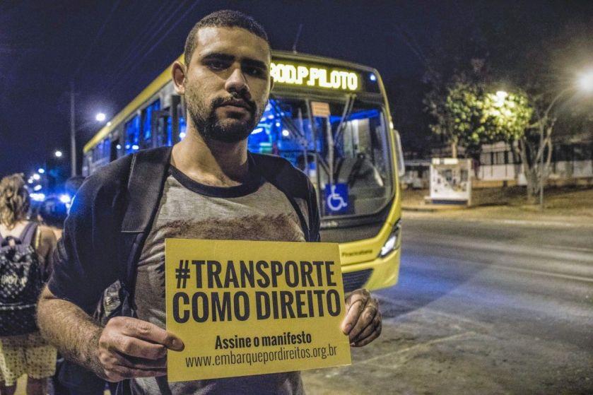 transporte como direito