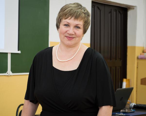 Инесса Смолярчук