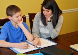 Домашние уроки: секреты взаимодействия