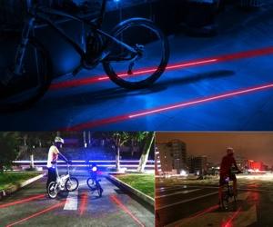 bicycle-laser-light