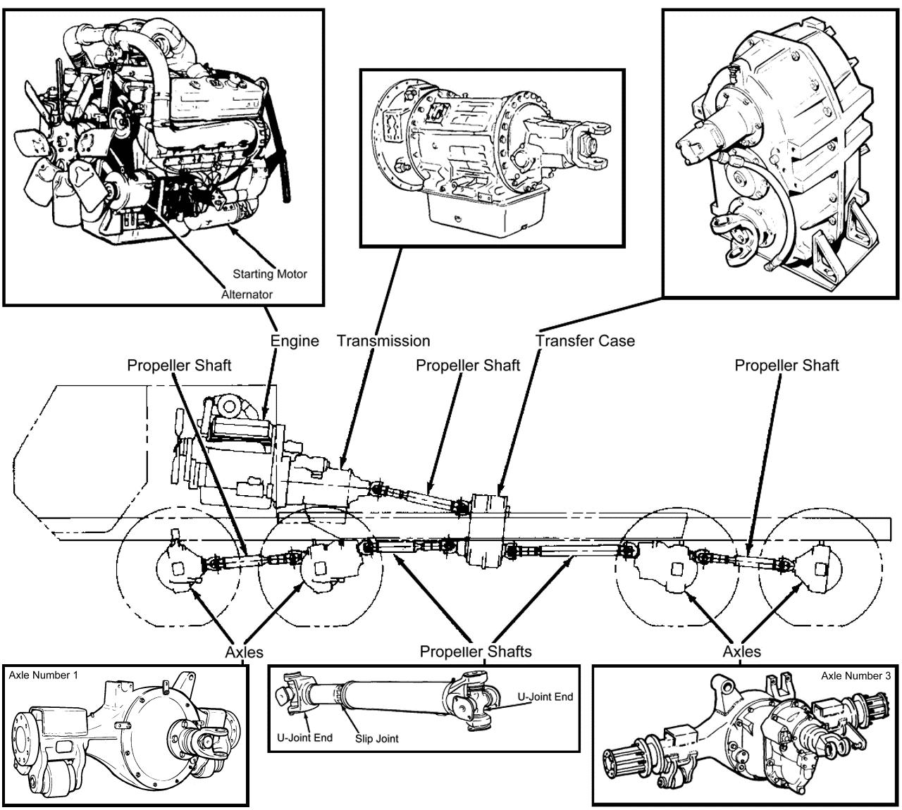 wiring diagram trailer 18 wheeler