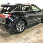 Used 2017 Acura Rdx Advance Package For Sale 28 991 Inetwork Auto Group Stock P003526