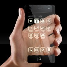 Designer cria conceito do iPhone do futuro