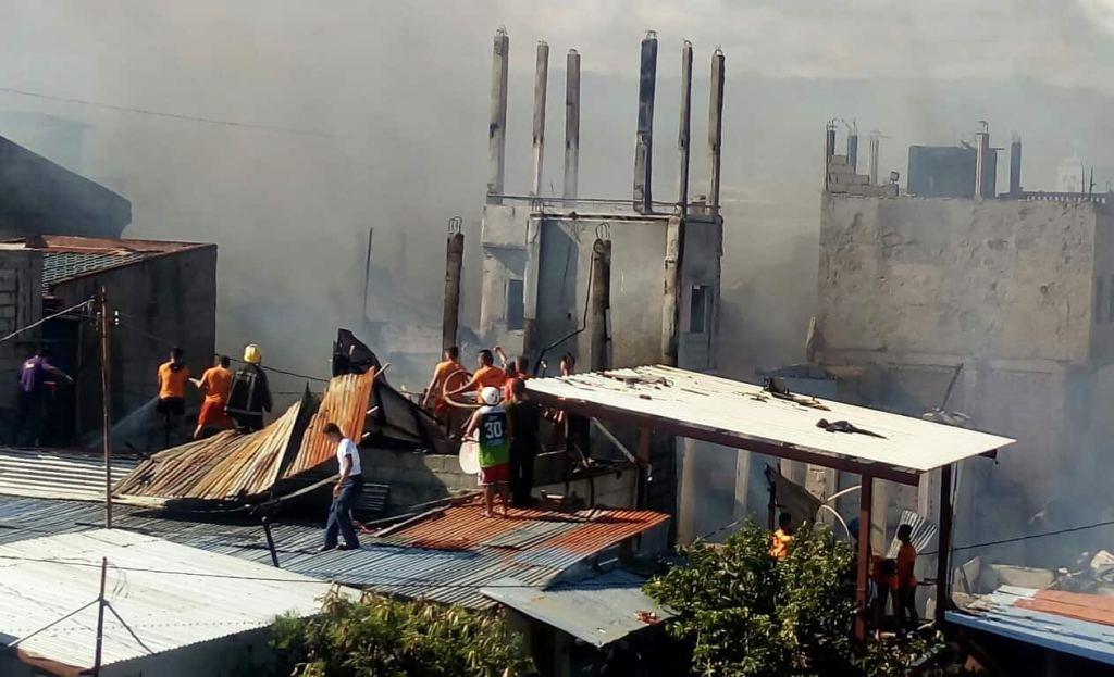 Ermita fire1